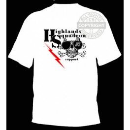 Highlands Squadron - Lebka